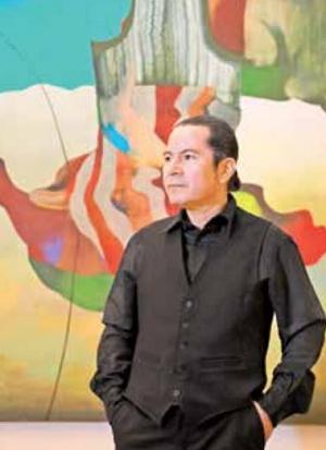 El Arte Abstracto llega a Santa Tecla durante todo diciembre