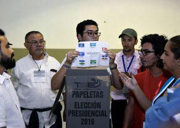 La elección para concejos municipales, Asamblea Legislativa y Parlamento Centroamericano tendrá lugar el próximo 28 de febrero. / FOTO: Diario El Mundo.