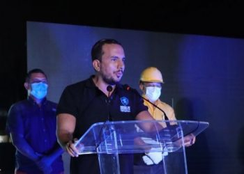 FOTO/ Edison González / Diario El Salvador.