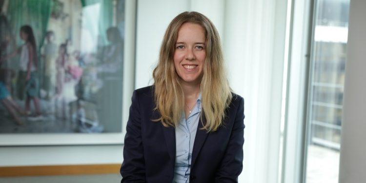 El bitcoin podría «convertirse en el oro digital del siglo XXI»: Marion Laboure, economista y estratega de mercado en Deutsche Bank